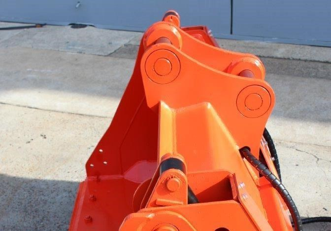 yanmar 4 in 1 bucket to suit 5 to 8 ton kubota bobcat yanmar excavators [1200 mm] [attbuck] 415064 011