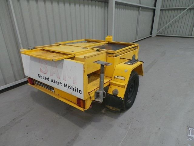 workmate speed advisory check unit 415536 005