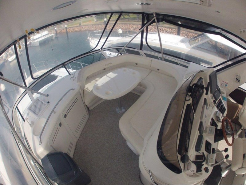 sea ray 48 flybridge 236112 061