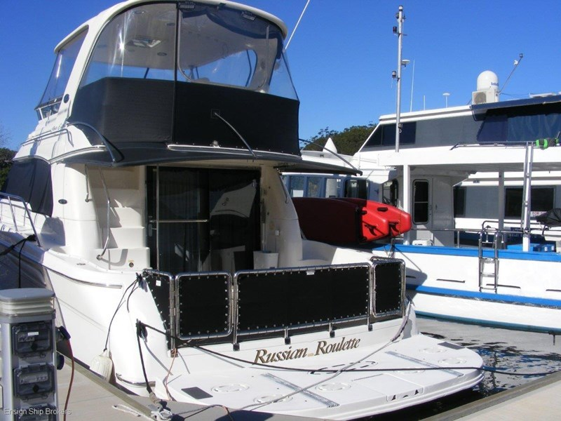 sea ray 48 flybridge 236112 033