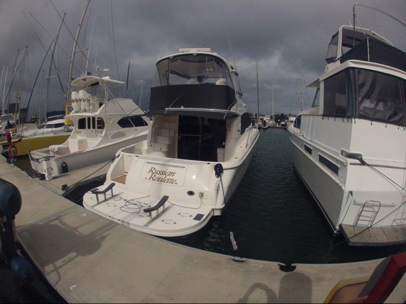sea ray 48 flybridge 236112 063