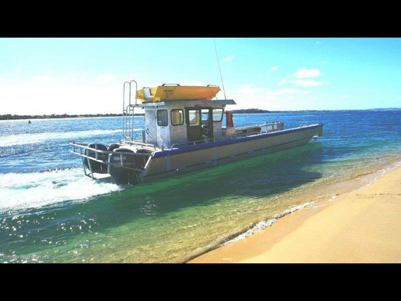 custom custom landing craft 12m 185815 049