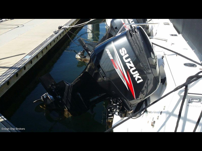 powercat 3800 flybridge 375422 043