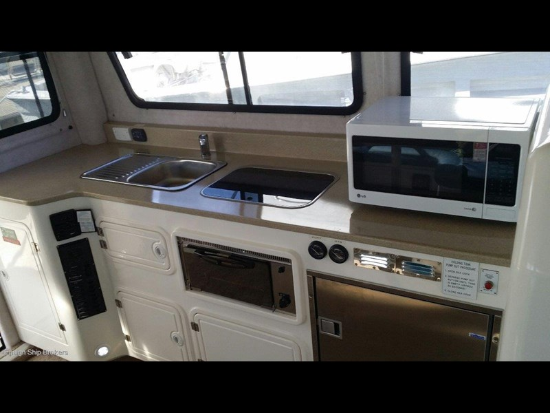 powercat 3800 flybridge 375422 051