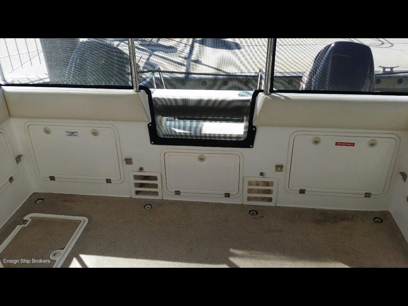powercat 3800 flybridge 375422 045