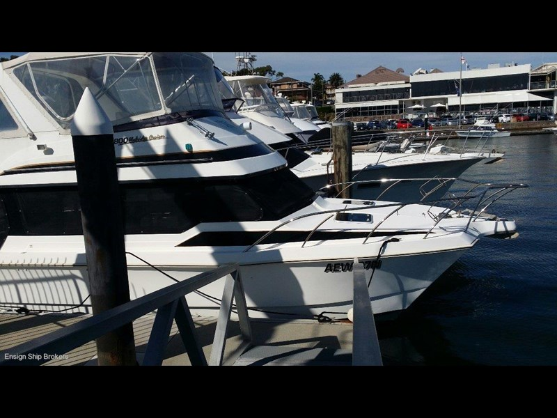 powercat 3800 flybridge 375422 039