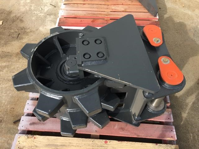 betta bilt buckets 13 tonne compaction wheel 415970 002