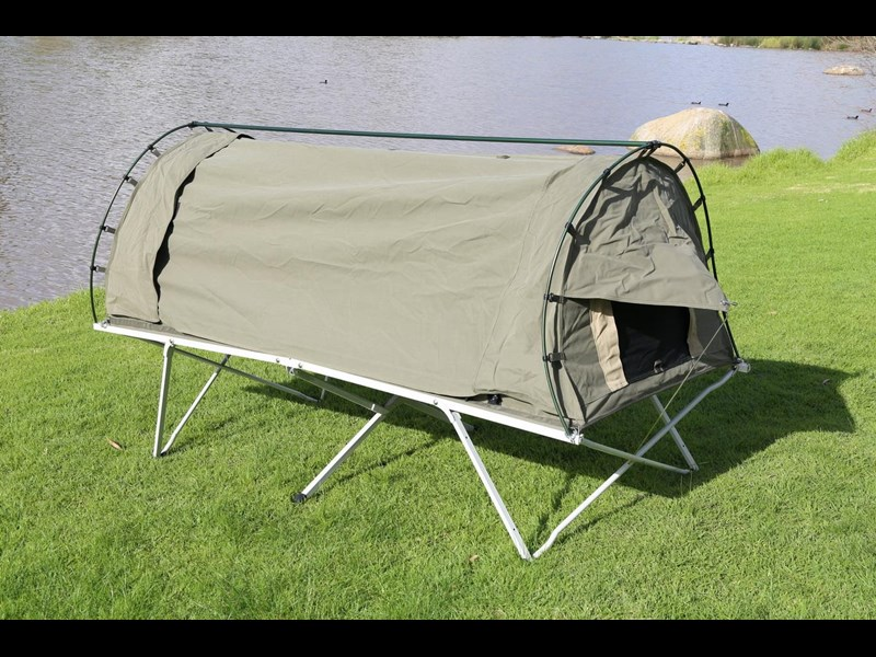 kylin campers homestead swag single swag stretcher swag 416274 001