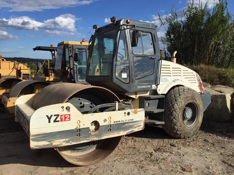 terex zoomlion yz12 416802 027