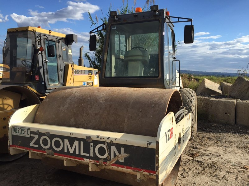 terex zoomlion yz12 416802 029