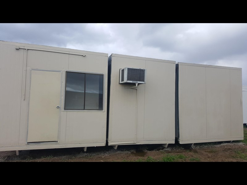 e i group portables used 12m x 8.4m 416961 023