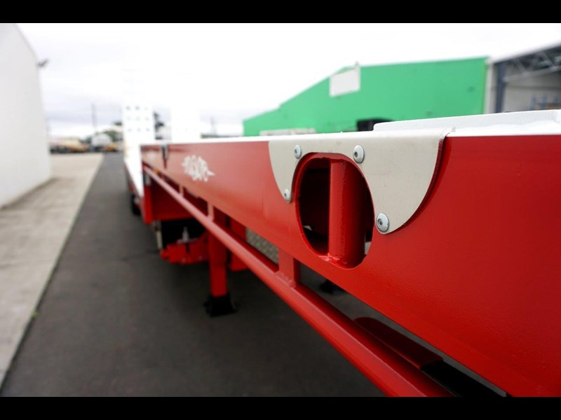 brimarco drop deck trailers - proudly australian made tough as 333662 041