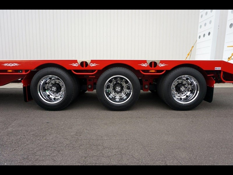 brimarco drop deck trailers - proudly australian made tough as 333662 049