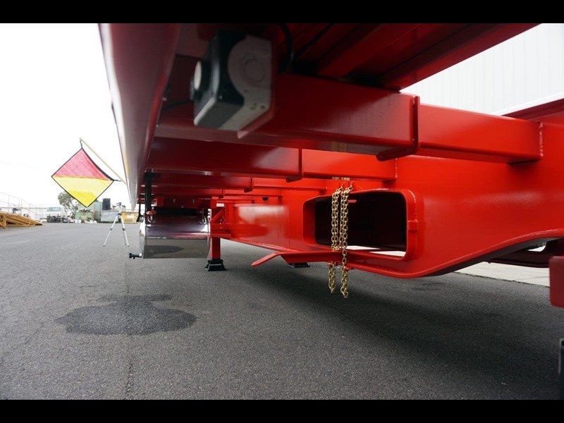 brimarco drop deck trailers - proudly australian made tough as 333662 061