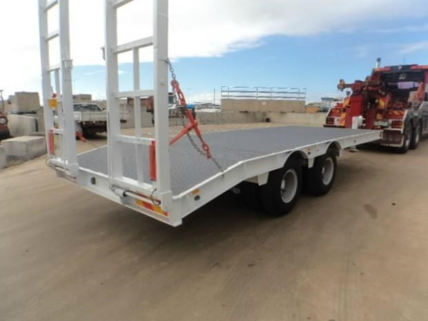 custom tag / plant trailer 407702 061