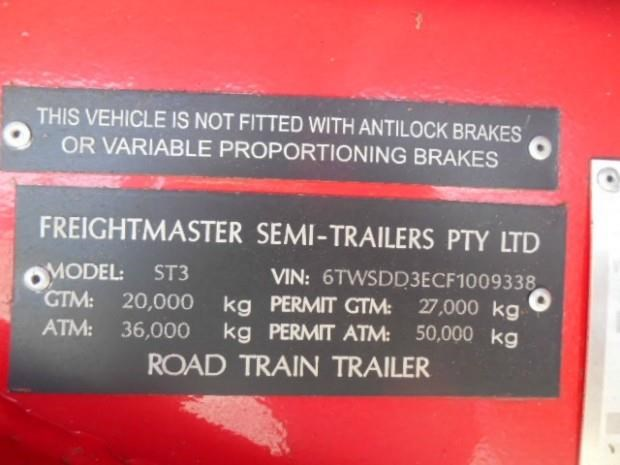 freightmaster r/t lead/mid 361239 053