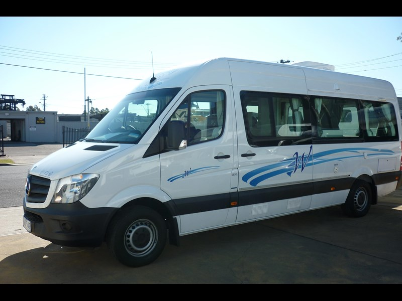 mercedes-benz sprinter 313cdi 417998 001