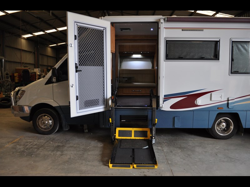 wirraway wheelchair accessible 260sl 418264 001