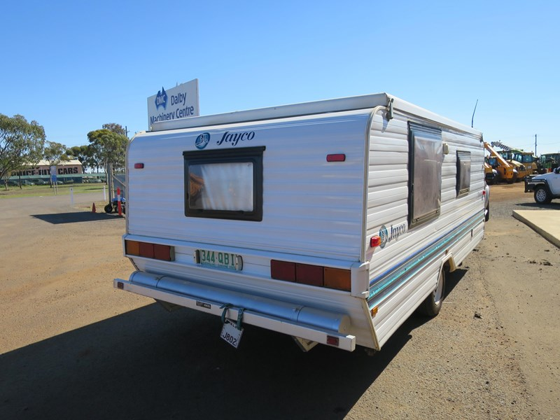 jayco designer pop top caravan 418679 005