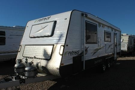 retreat caravans brampton 418905 001