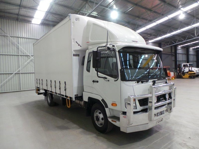 fuso fighter 1024 short 319508 067