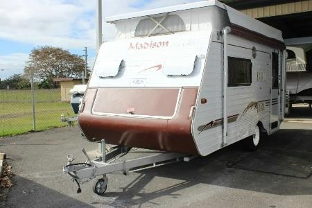 madison caravans town & country 419791 001