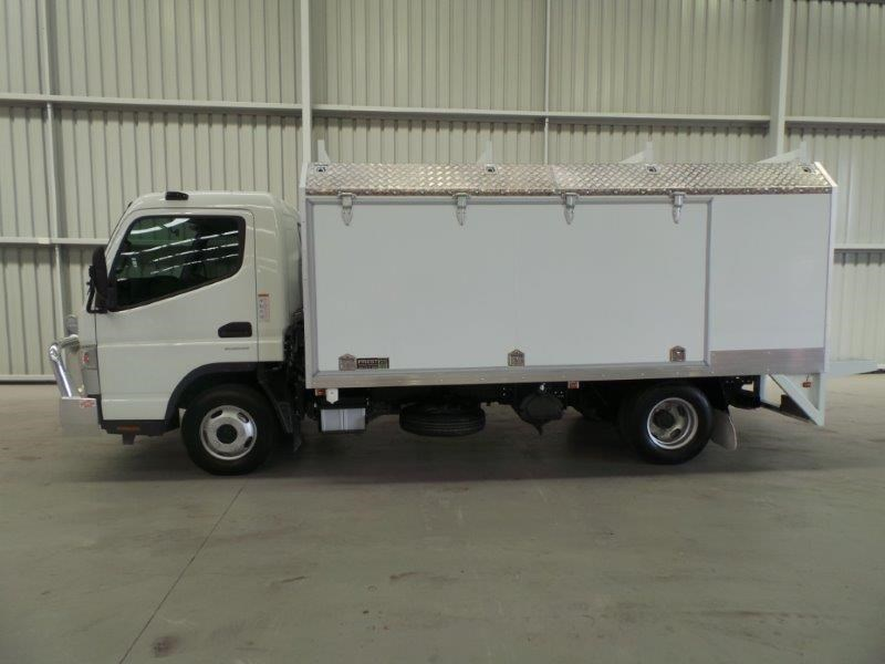 fuso canter 515 wide cab 259014 017
