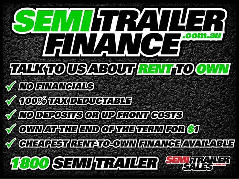 cimc 45ft drop deck curtainsider semi trailer with mezz decks 408769 019