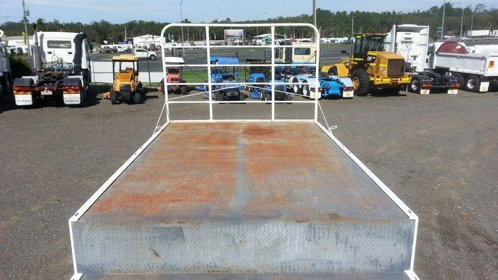 freightmaster drop deck w/ ramps 360268 049