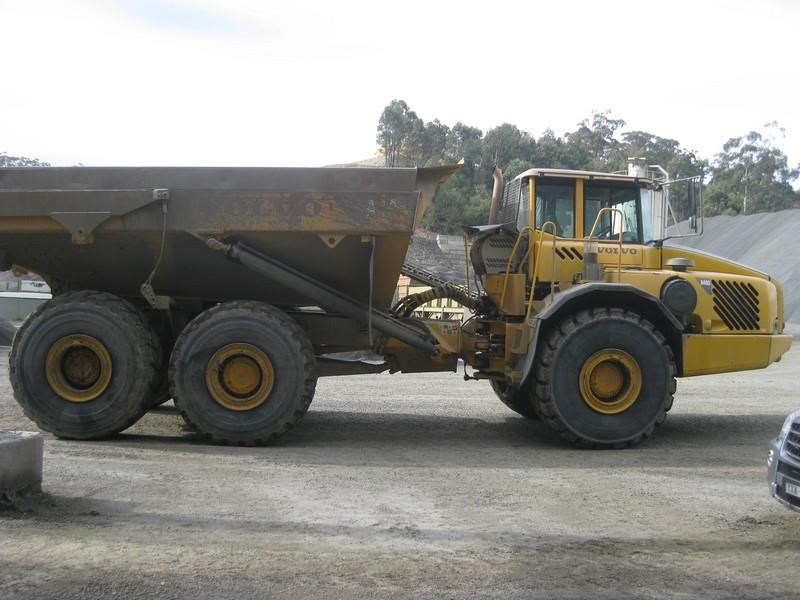 volvo a40d 419794 002