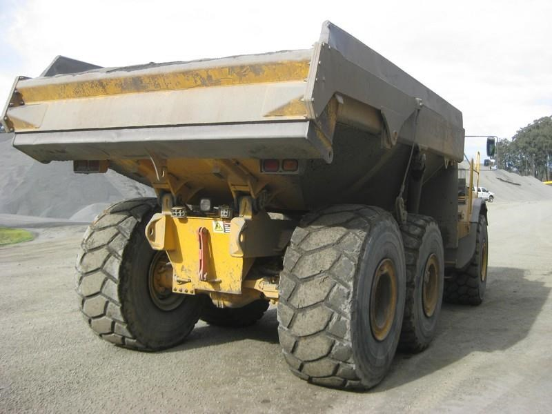 volvo a40d 419794 006