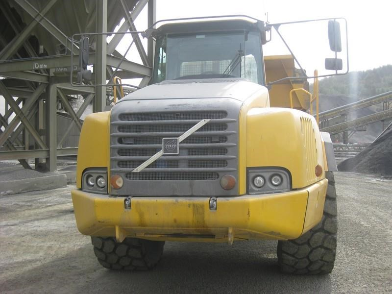 volvo a40d 419794 011