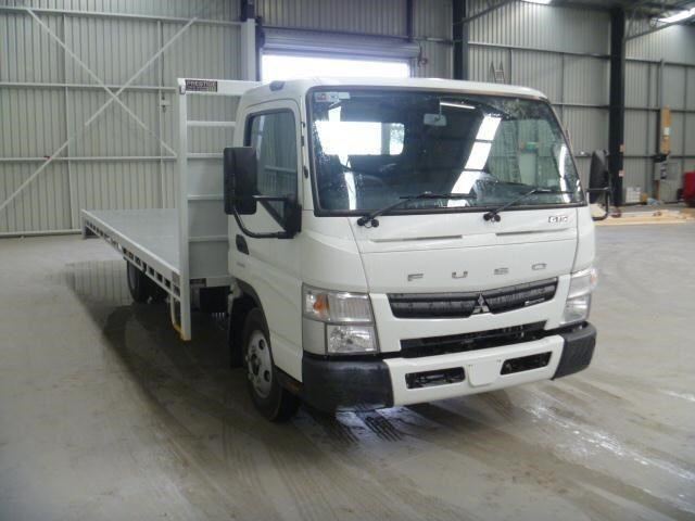 fuso canter 615 269560 045