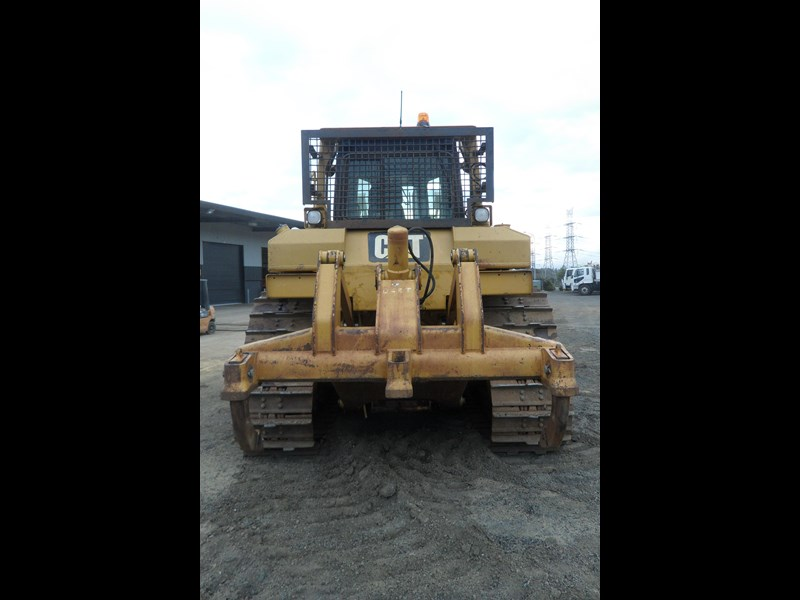caterpillar d6t xw 395213 004