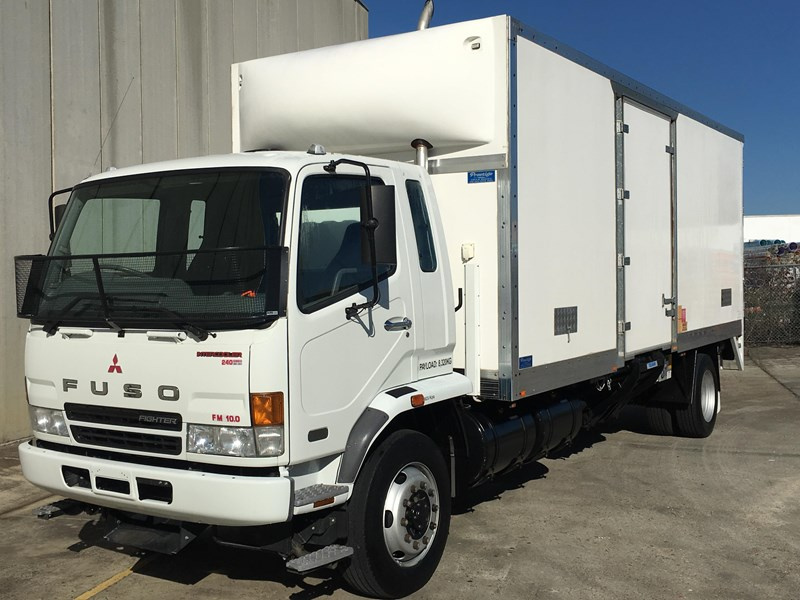 fuso fighter 10 420245 001