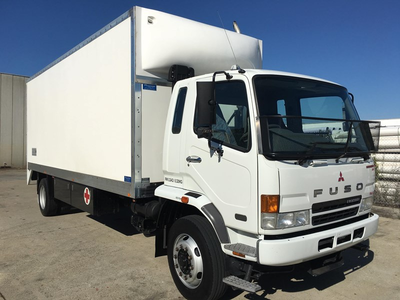 fuso fighter 10 420245 015