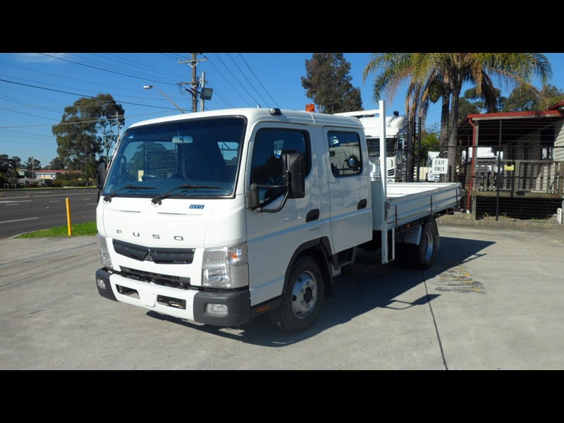 fuso canter 420321 005