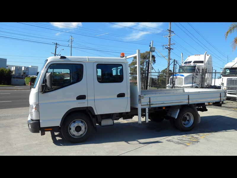 fuso canter 420321 007