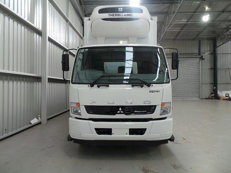 fuso fighter 2427 269459 027