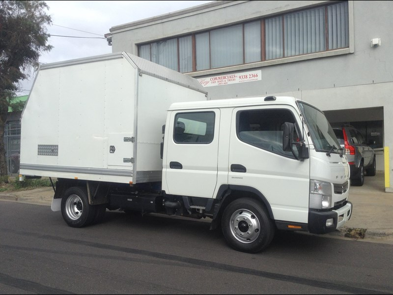 fuso canter 420863 001