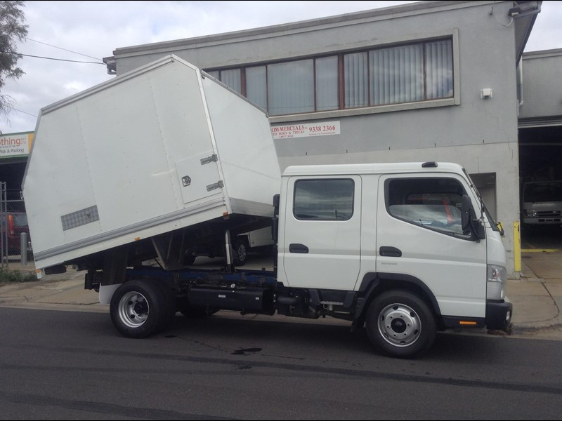 fuso canter 420863 007