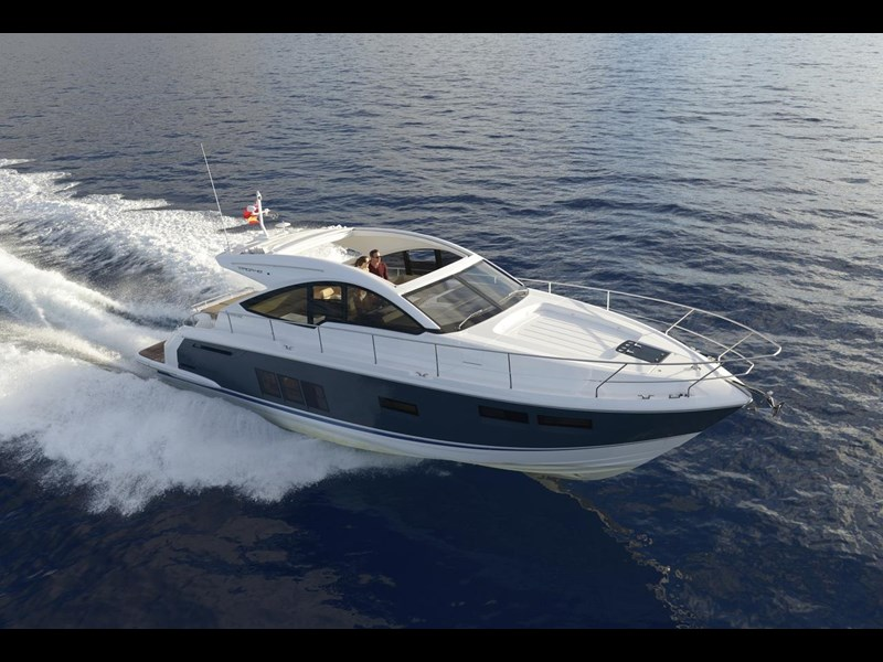 fairline targa 48 open 421174 175