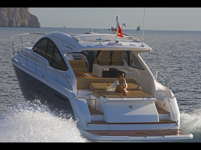 fairline targa 48 open 421174 007