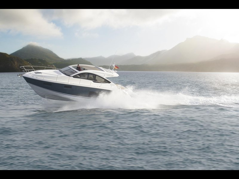 fairline targa 48 open 421174 181