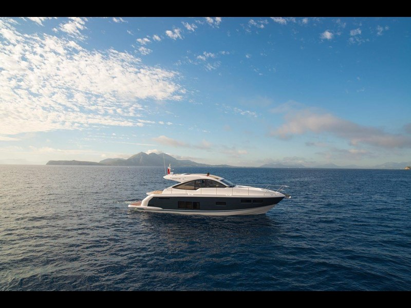 fairline targa 48 open 421174 121