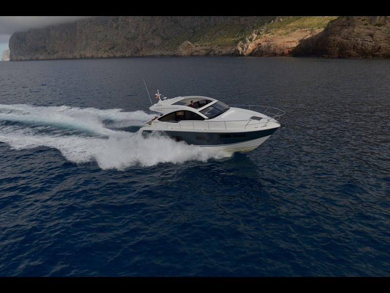 fairline targa 48 open 421174 145