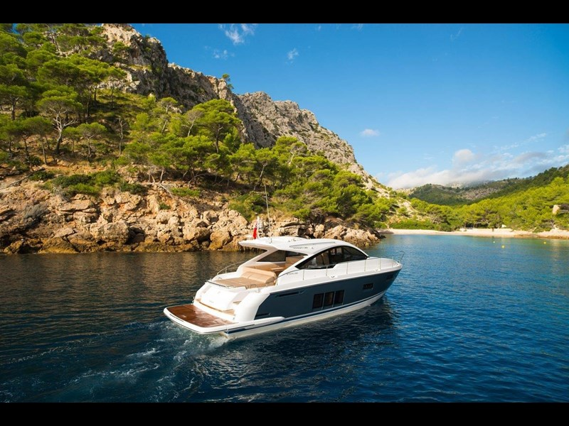 fairline targa 48 open 421174 127