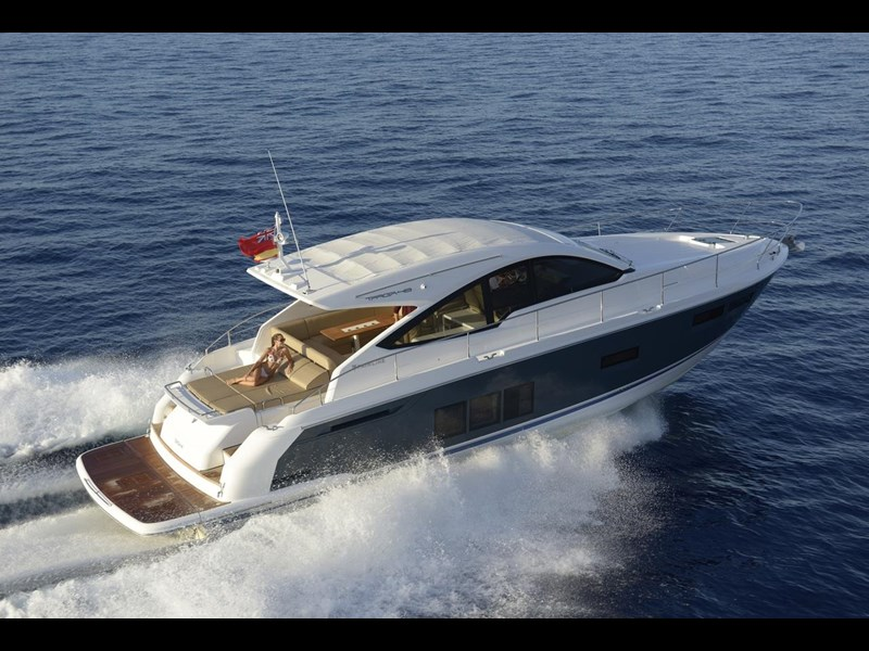 fairline targa 48 open 421174 013