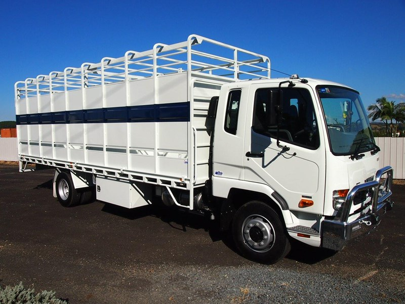 fuso fighter 1224 421198 001