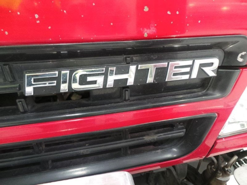 fuso fighter 14 420298 027